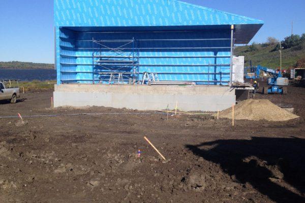 Camrose Raw Water Pump Station-2