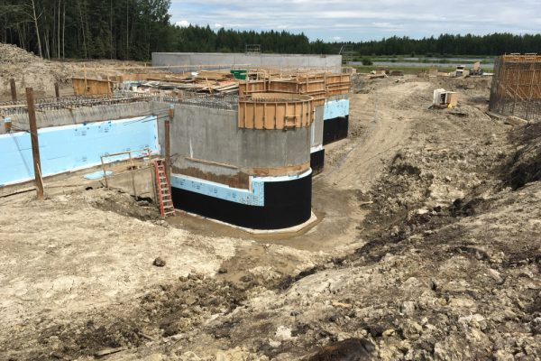 Edson Waste Water Treatment Plant-9