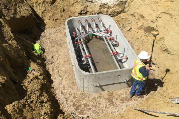 Fox Creek Water Treatment Plant-11