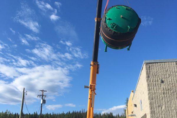Fox Creek Water Treatment Plant-12