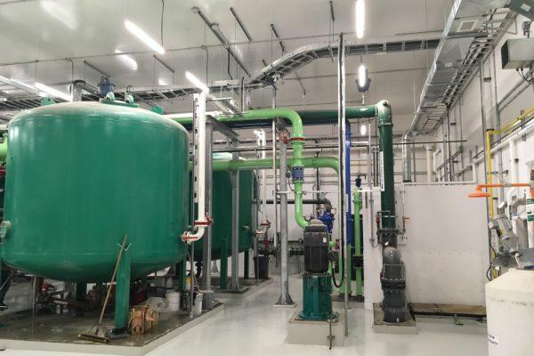 Fox Creek Water Treatment Plant-13