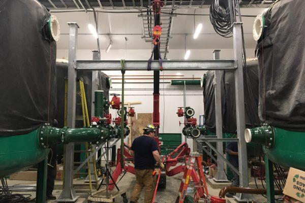 Fox Creek Water Treatment Plant-6