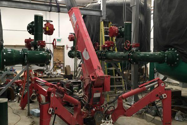 Fox Creek Water Treatment Plant-7