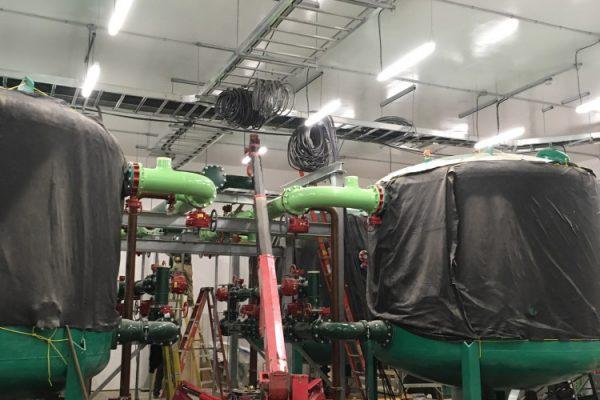 Fox Creek Water Treatment Plant-8